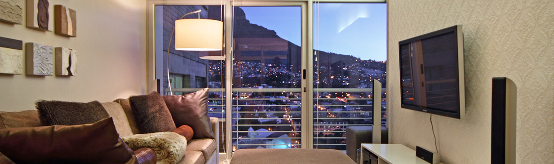 Holiday Apartment Rental in Cape Town